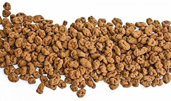 Rosinen in Milchschokolade mit Ceylon-Zimt (1kg)