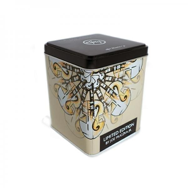 """STRADIVARI"" - Mandeln in Dreifarbenschokolade (200g)"