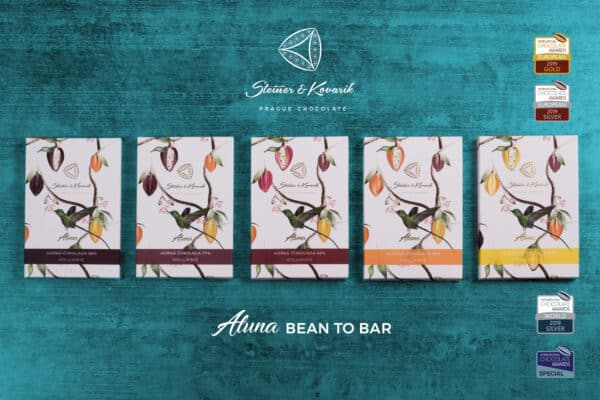 Bean to Bar Aluna