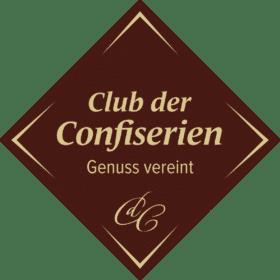 Club der Confiserien Logo